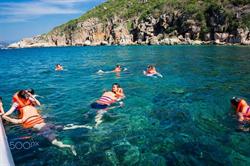 MUI NE - VINH HY BAY SNORKELING & FISHING TOURS